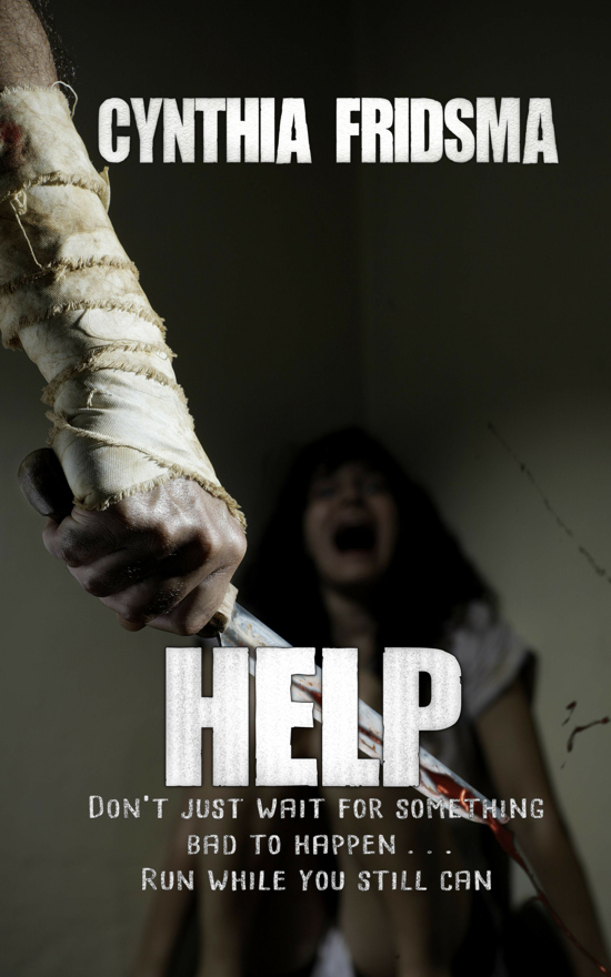 Help by Cynthia Fridsma