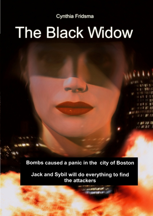 The Black Widow - Written by Cynthia Fridsma